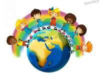 Dia dos Direitos da Criança