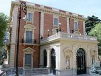 Музей в Мадрид Лазаро Галдиано