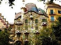 Barcellona Gaudi House