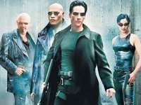 MATRIX TRILOGY