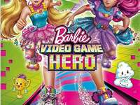 Barbie: Videogioco Hero - BARBIE MOVIES WIKI BARBIE MOVIES WIKI Barbie Videogioco Hero PREPARATI A POTENZIARLA! Quando Barbie