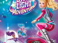 "Barbie: Star Light Adventure - Barbie: Star Light Adventure ""UNISCITI A BARBIE IN UN'AVVENTURA FUORI DA QUESTO MONDO! Bar"