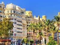 Valencia kulturstad i Spanien - Valencia kulturstad i Spanien
