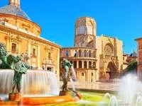 Valencia città culturale della Spagna - Valencia città culturale della Spagna