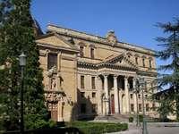 Salamanca Historisches Gebäude
