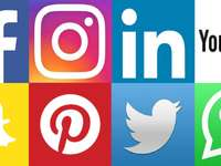 κοινωνικά μέσα κοινωνικής δικτύωσης - Τα μέσα κοινωνικής δικτύωσης είναι εφαρμογές, αλλά το t