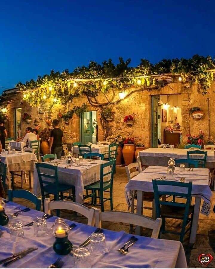 Marzamemi, Sizilien, Italien Puzzle
