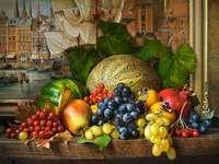 fruit....