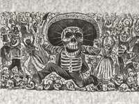 Mexicaanse gravure