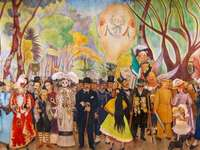 Mexicaans muralisme