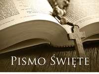 Pismo Św. Księga modlitwy