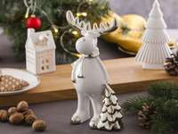 decorações de Natal - m .........................