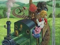 train..... - m ...................