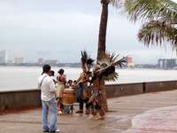 Puerto Vallarta - Puerto Vallarta - une ville et une station thermale au Mexique, dans l'état de Jalisco, sur la