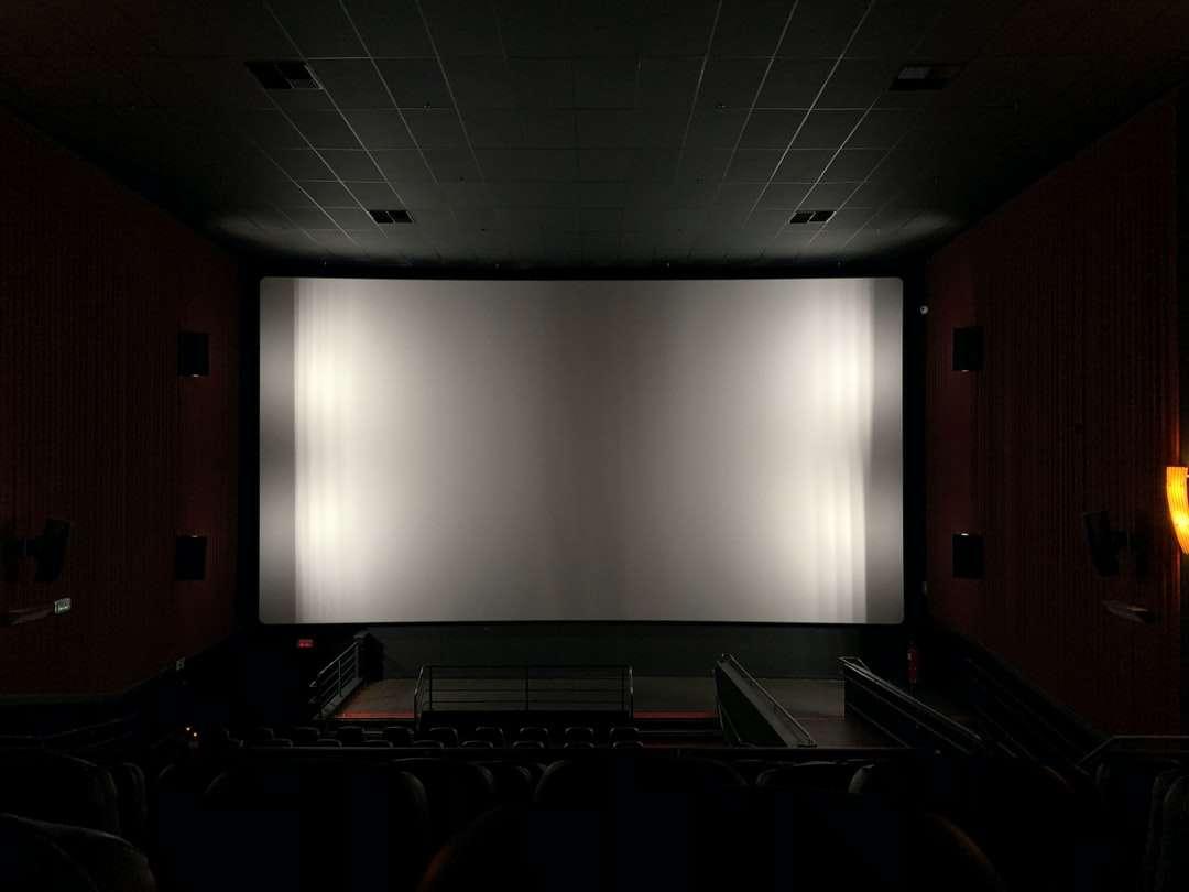 interior del cine - Espaço Itaú de Cinema, São Paulo, Brasil (4×3)