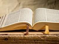 Свещена Библия