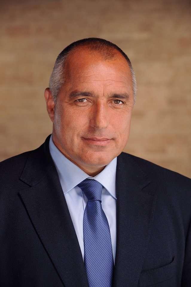 Boyko Borisov - Rücktritt - Ich möchte, dass dies eine Lehre für die neue Generation ist (6×10)