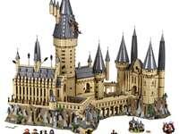 Lego Bradavice