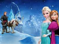 Frozen 2 lamina 7 for children