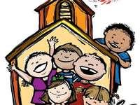 Εκκλησία - το σπίτι του Θεού