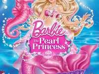 Barbie: Die Perlenprinzessin