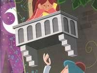 Julieta pe balcon