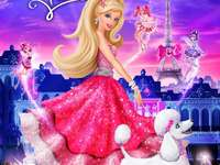 "Barbie: A Fashion Fairytale - ""Scopri la tua scintilla interiore!"" ""Unisciti a Barbie in una moda colorata e modern"