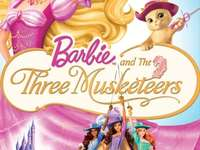 Barbie και The Three Musketeers