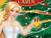 Barbie într-un colind de Crăciun