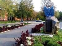 Horlivka - Horlivka (ucraniano: Горлівка, Horliwka; russo: Горловка, Gorłowka) - uma cidade na