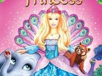 Barbie ca Principesa Insulei