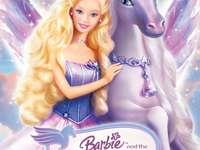 Η Μπάρμπι και η μαγεία του Πήγασου - Η Barbie ξεκινάει με την πρώτη της πρωτότυπη ταινία παραμ�