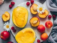 fruit sain