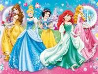 Prinzessinnen aus Märchen - m ........................
