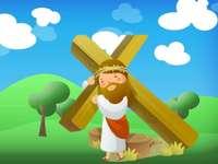 Jezus umarł za mnie
