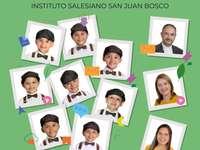 PŘECHOD - Přechodný dětský rok 2020