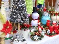 ΧΡΙΣΤΟΥΓΕΝΝΙΑΤΙΚΗ ΑΓΟΡΑ - Χριστουγεννιάτικη αγορά στο Gorzów