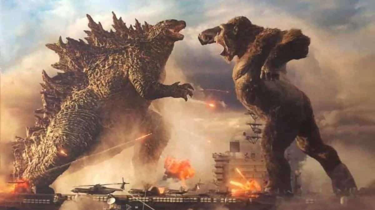 Godzilla Vs King Kong Juegos Gratis Online En Puzzle Factory