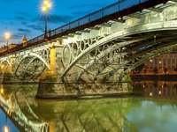Siviglia Triano Bridge - Siviglia Triano Bridge