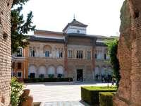Siviglia in Spagna - Città di Siviglia in Spagna