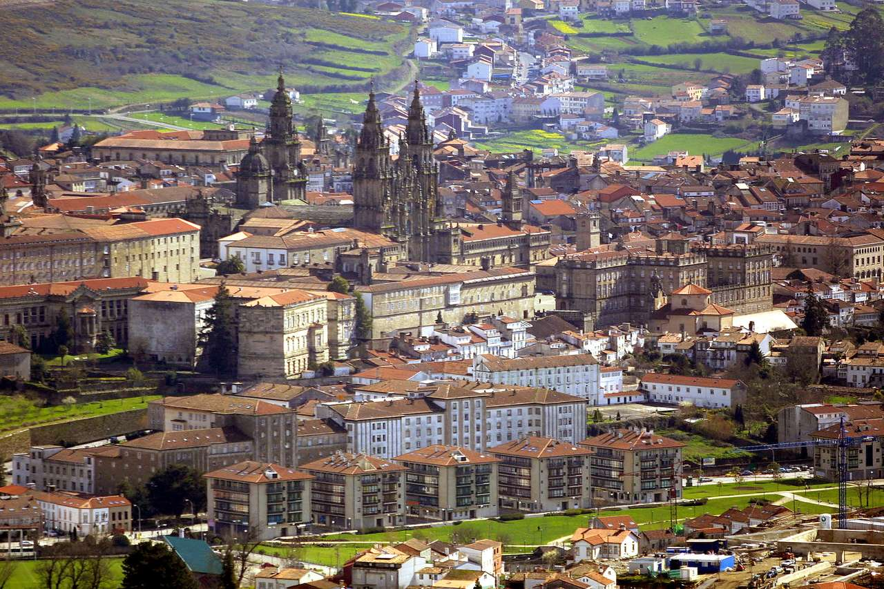Santiago de Compostela (13×9)