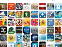 En pedagogisk app :) - Det är ett pussel som du vill att jag ska säga mest.