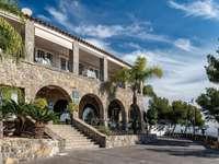 Malaga Hotel Parador - Malaga Hotel Parador