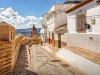 Orașul Malaga din Spania - Orașul Malaga din Spania