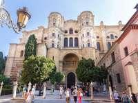 Catedral de Málaga - Catedral de Málaga Espanha