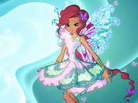 Winx Club | Butterflix της Aisha