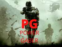 powergaber - powergaber and my channel