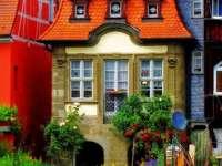 Bamberg - Bavaria - GERMANY
