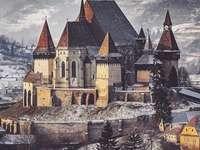 Transilvânia ou Transilvânia - uma terra histórica