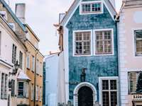 Талин - Естония